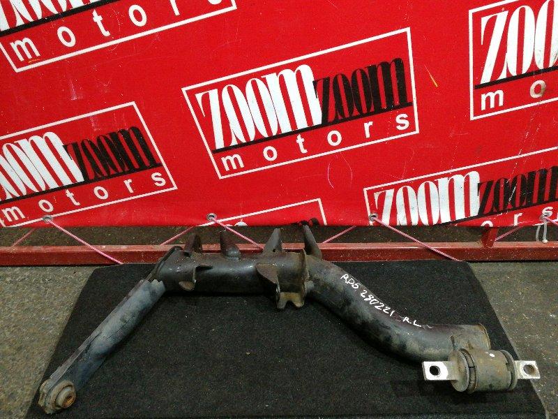Рычаг подвески Honda Cr-V RD5 K20A 2001 задний левый нижний