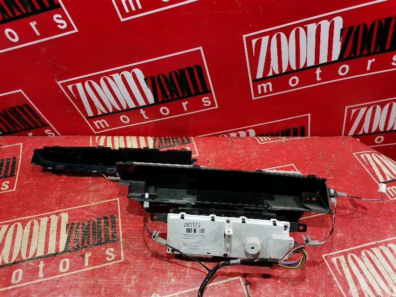 Комбинация приборов (спидометр) Toyota Prius NHW20 1NZ-FXE 2003