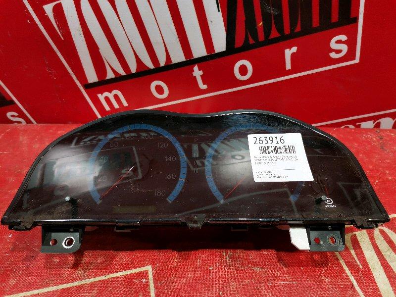 Комбинация приборов (спидометр) Toyota Allion ZZT240 1ZZ-FE `2001 83800-20850-J-1
