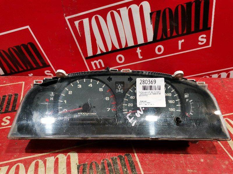Комбинация приборов (спидометр) Toyota Hilux Surf RZN185W 3RZ-FE 1995 83800-3D210