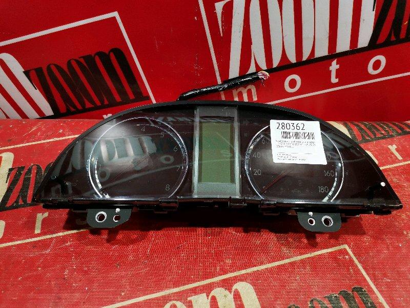 Комбинация приборов (спидометр) Toyota Premio ZRT261 2ZR-FE 2007 83800-20A90-C