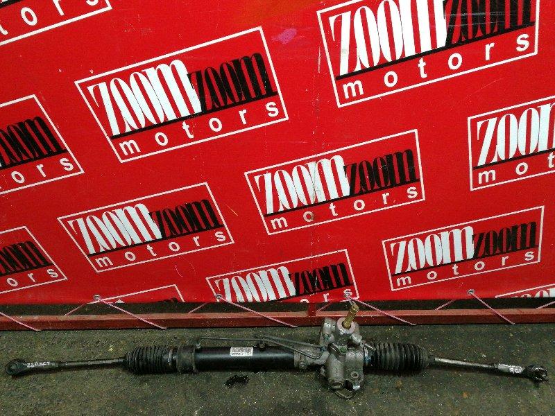 Рулевая рейка Honda Stepwgn RG1 K20A 2005