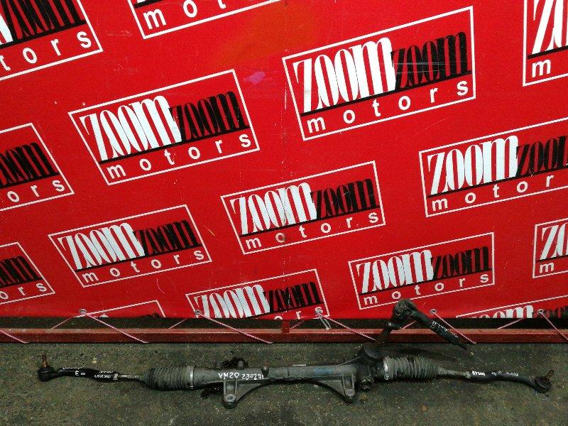 Рулевая рейка Nissan Nv200 VM20 HR16DE 2009