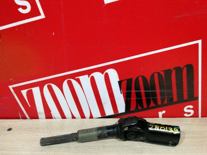 Кардан рулевой Toyota Corona Premio ST210 3S-FSE 1996 нижний