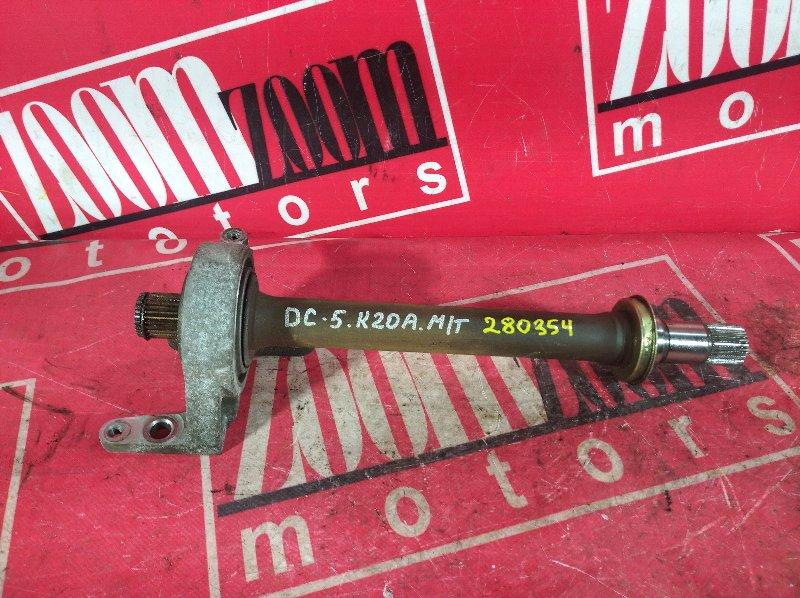 Подшипник подвесной Honda Integra DC5 K20A 2005