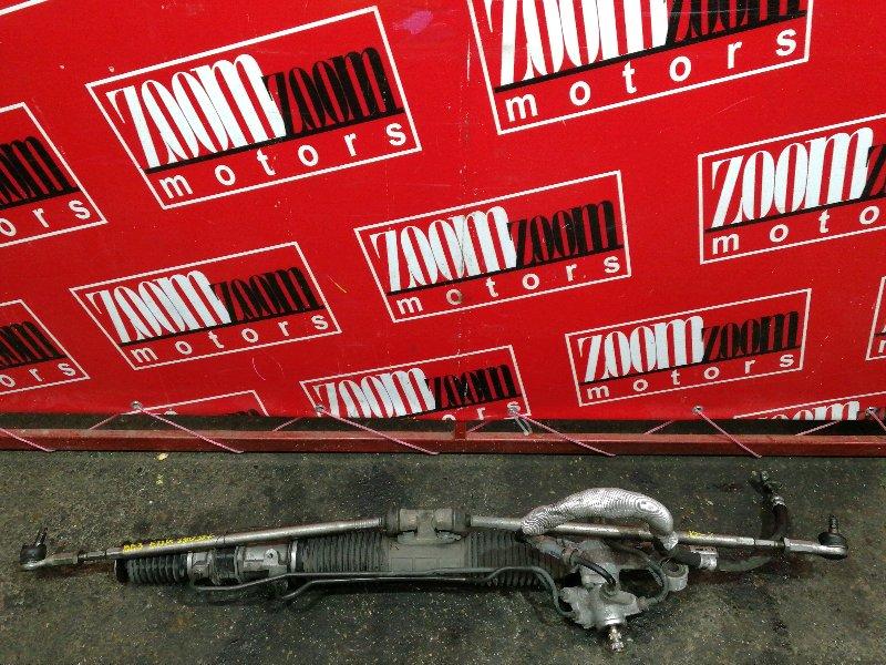 Рулевая рейка Honda Edix BE3 K20A 2004