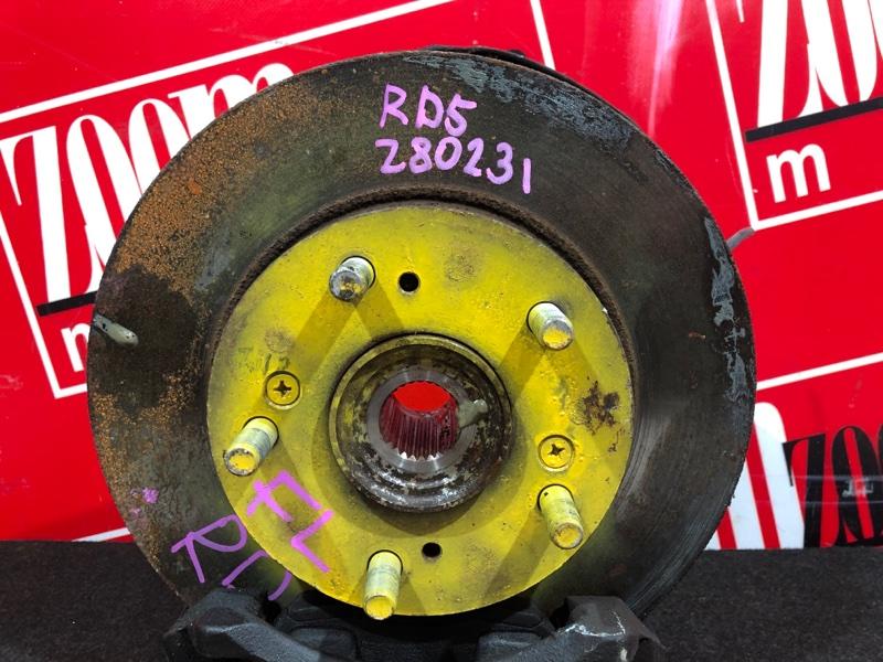 Диск тормозной Honda Cr-V RD5 K20A 2001 передний