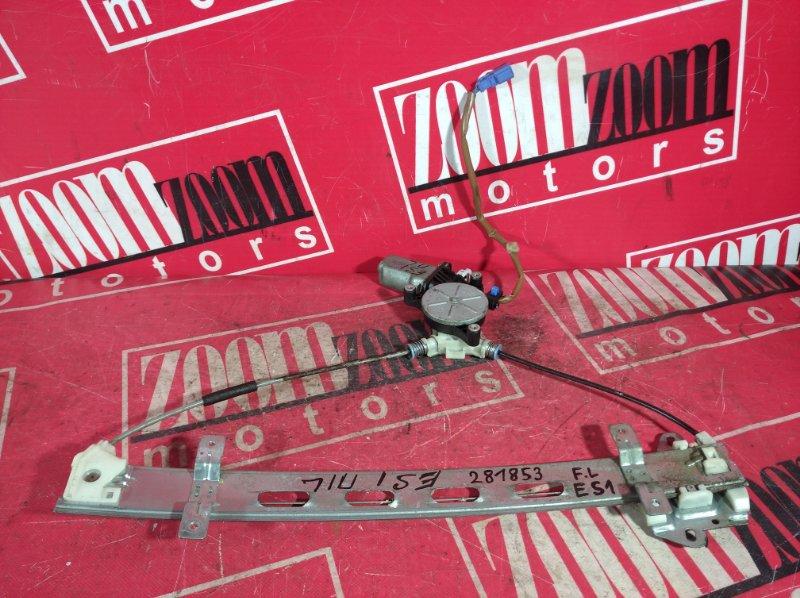Стеклоподъемник Honda Civic Ferio ES1 D15B 2000 передний левый