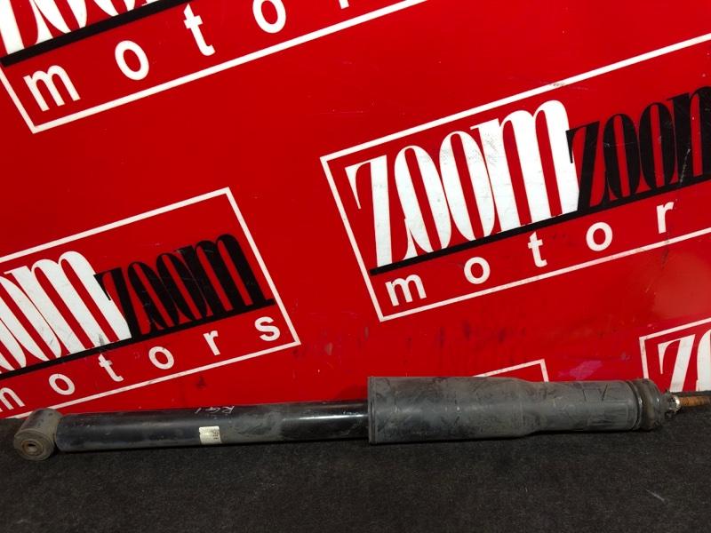 Амортизатор Honda Stepwgn RG1 K20A 2005 задний