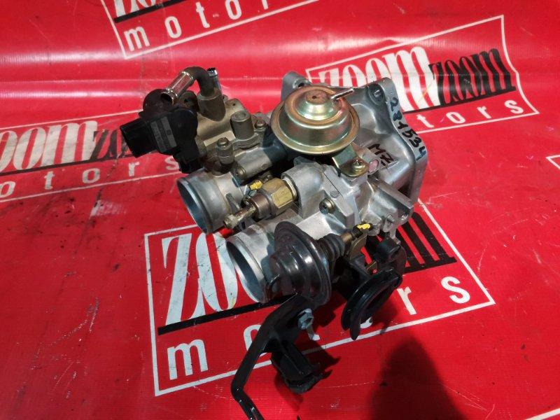 Заслонка дроссельная Toyota Pronard MCX20 1MZ-FE 2000