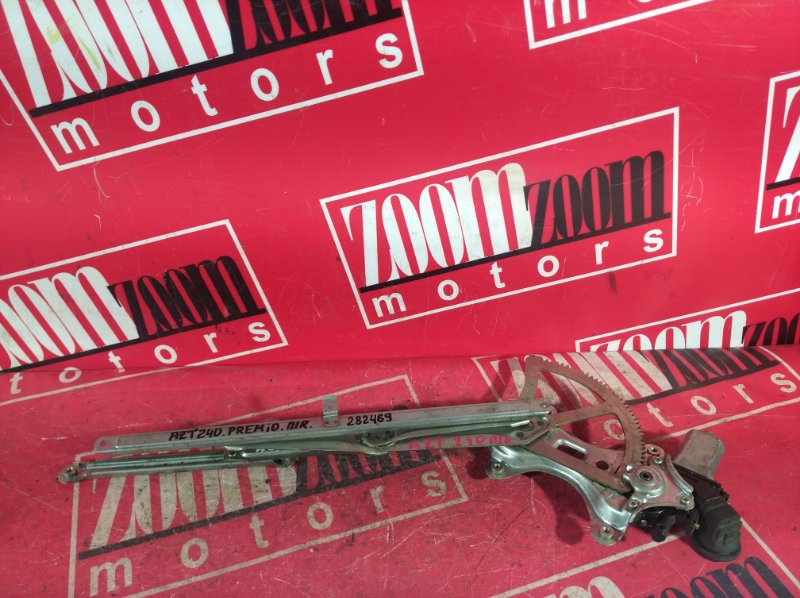 Стеклоподъемник Toyota Premio NZT240 1NZ-FE 2001 передний правый
