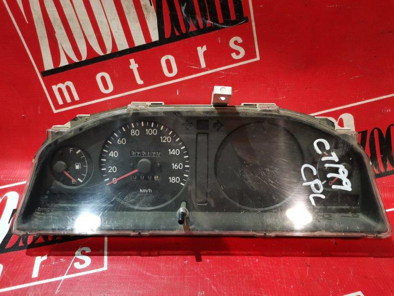 Комбинация приборов (спидометр) Toyota Caldina CT190 2C 1992 83800-21052