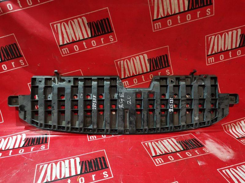 Защита двс Toyota Wish ZGE20 2ZR-FAE 2009 передняя