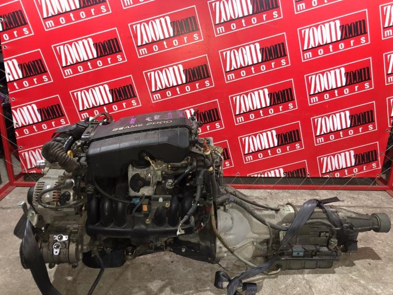 Двигатель Toyota Altezza GXE10 1G-FE 1998 6991051