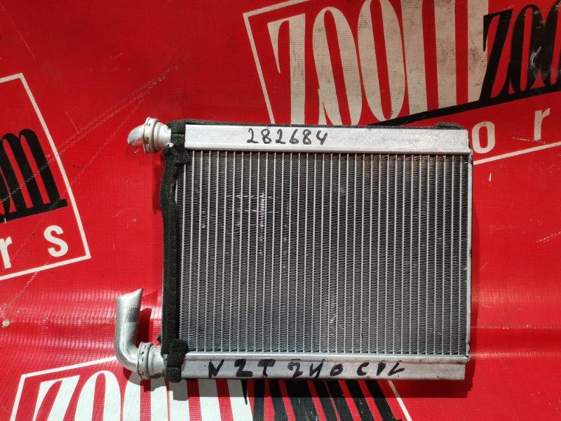 Радиатор отопителя Toyota Premio AZT240 1AZ-FSE 2001