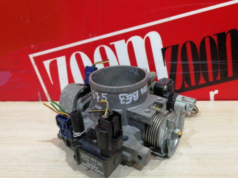 Заслонка дроссельная Honda Edix BE3 K20A 2004