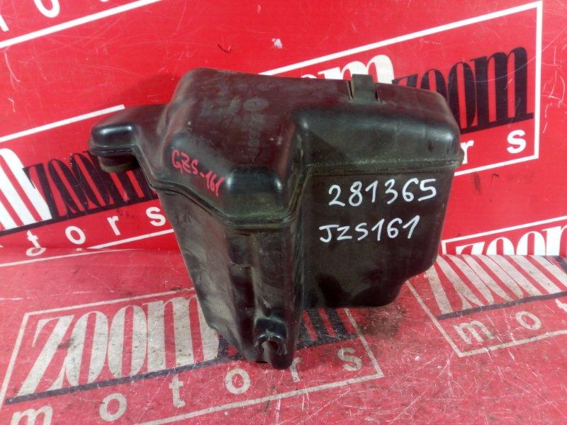 Резонатор воздушного фильтра Toyota Aristo JZS161 2JZ-GE 1997