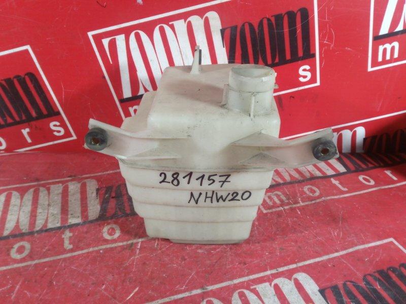 Резонатор воздушного фильтра Toyota Prius NHW20 1NZ-FXE 2003