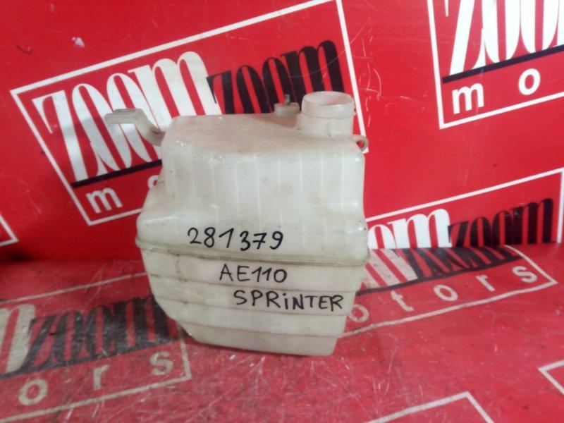 Резонатор воздушного фильтра Toyota Sprinter AE110 5A-FE 1995