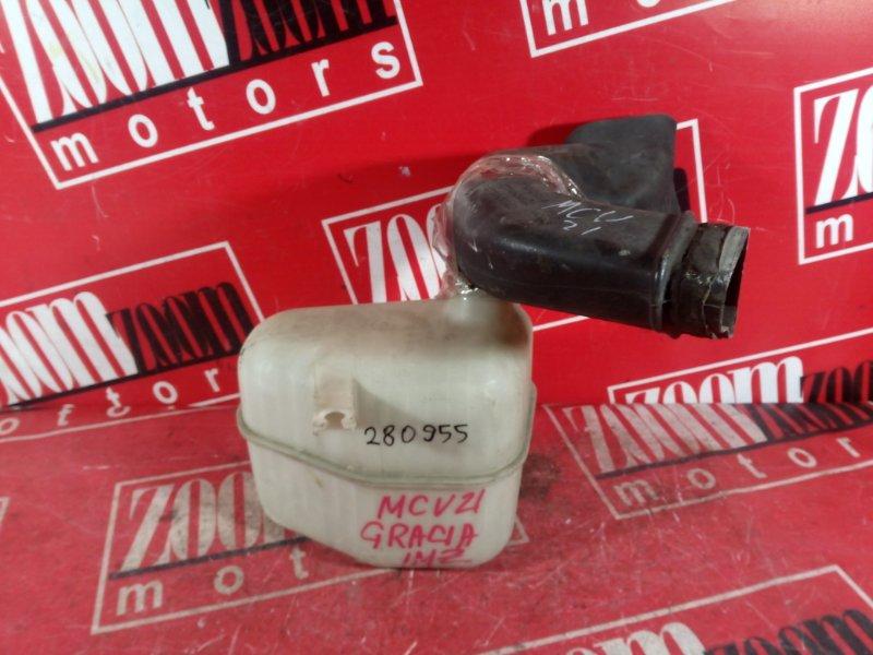 Резонатор воздушного фильтра Toyota Camry Gracia MCV21 1MZ-FE 1996