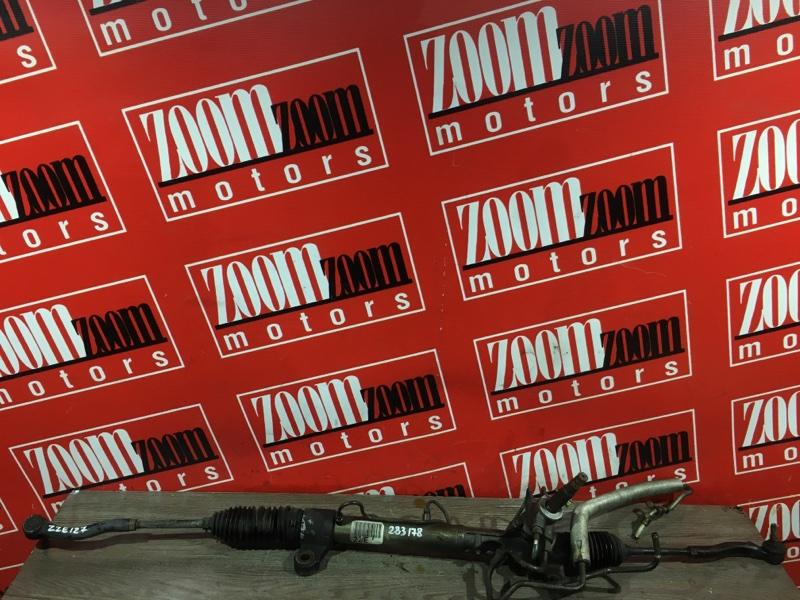 Рулевая рейка Toyota Will Vs ZZE127 1ZZ-FE 2001 передняя