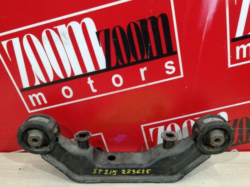 Подушка редуктора Toyota Caldina ST215G 3S-FE 1997 задняя