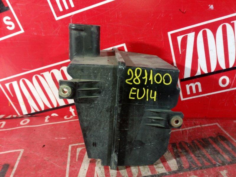 Резонатор воздушного фильтра Nissan Bluebird EU14 SR20DE 2001