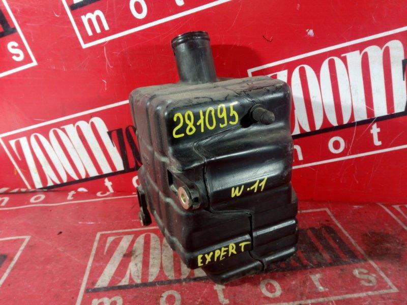 Резонатор воздушного фильтра Nissan Avenir PW11 QG18DE 1998