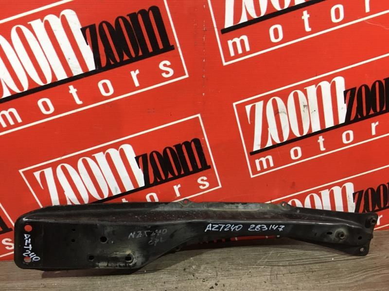 Балка продольная Toyota Premio NZT240 1NZ-FE `2001 передняя