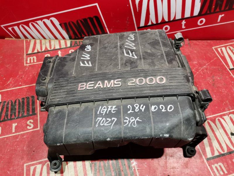 Корпус воздушного фильтра Toyota Mark Ii GX100 1G-FE 1996