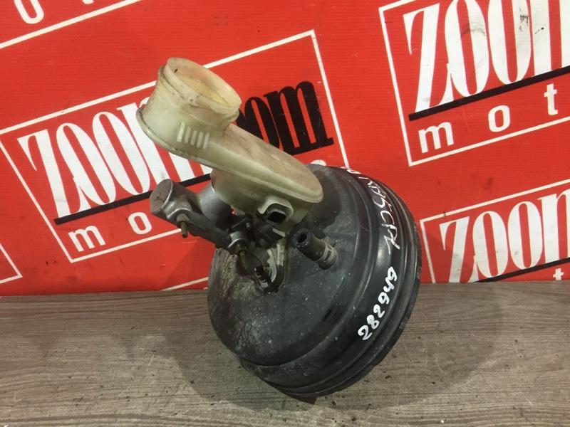 Главный тормозной цилиндр Honda Cr-V RD5 K20A 2001