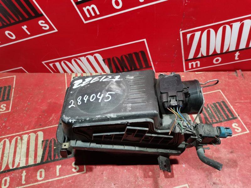 Корпус воздушного фильтра Toyota Will Vs ZZE127 1ZZ-FE 2001