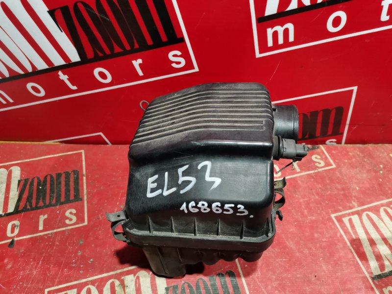 Корпус воздушного фильтра Toyota Tercel/corsa EL51 5E-FE