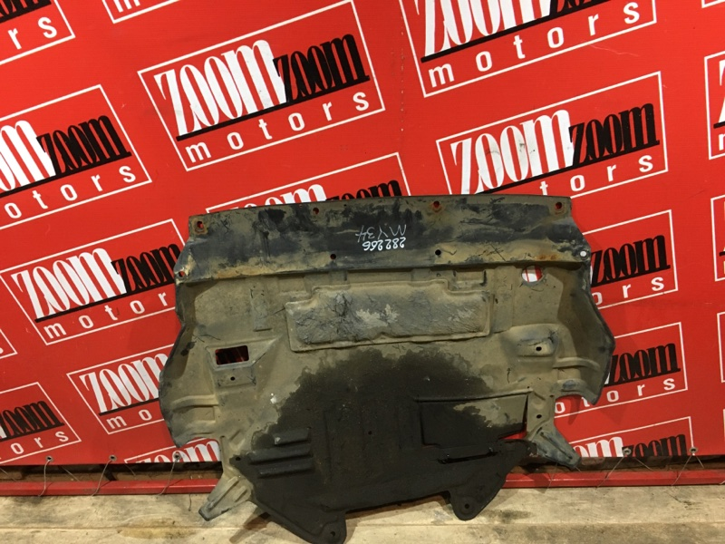Защита двс Nissan Cedric MY34 VQ25DD 1998