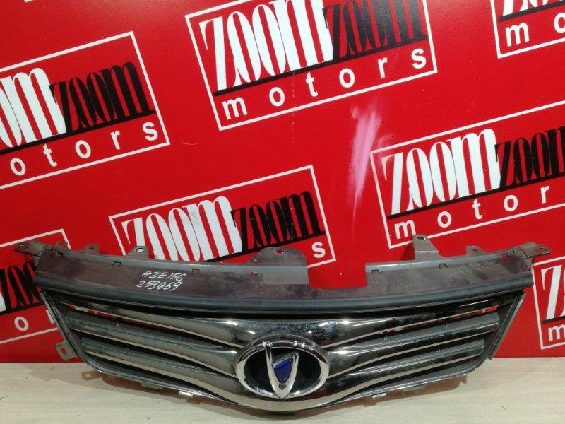 Решетка радиатора Toyota Blade AZE156H 2AZ-FE 2006