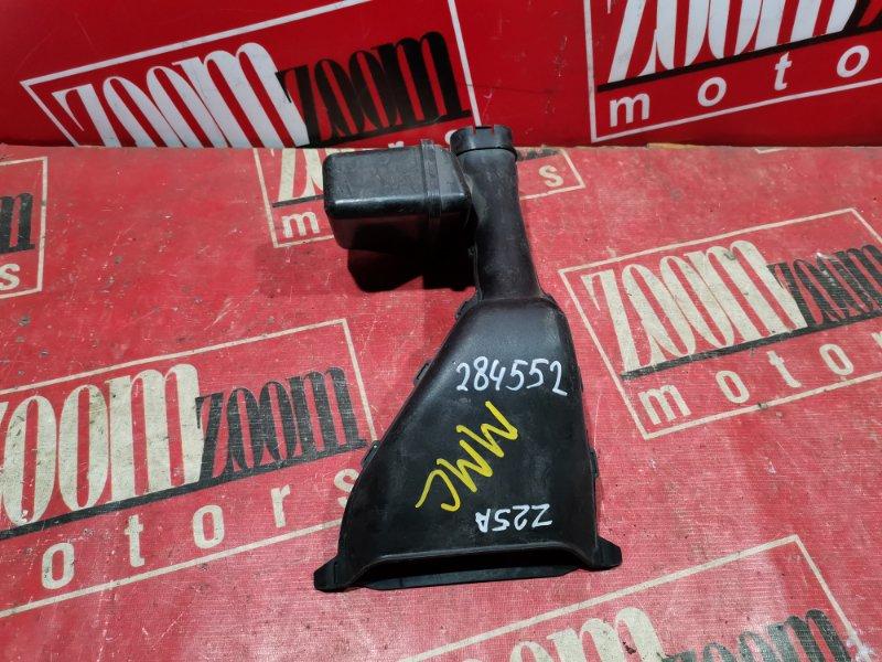Воздухозаборник Mitsubishi Colt Z25A 4A91 2002
