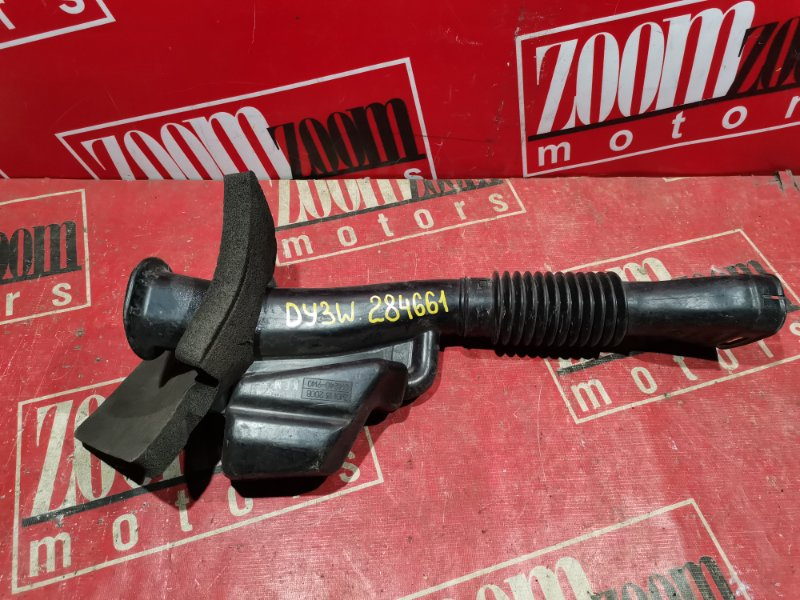 Воздухозаборник Mazda Demio DY3W ZY-VE 2002