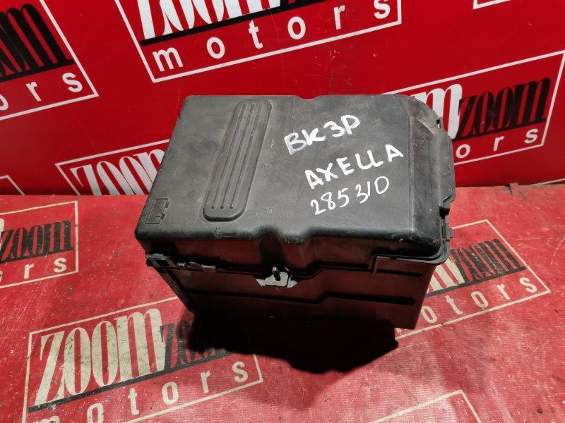 Полка под аккумулятор Mazda Axela BK5P ZY-VE 2002