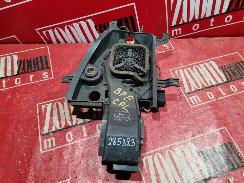 Вентилятор (мотор отопителя) Subaru Legacy Outback BP9 EJ25 2003 задний
