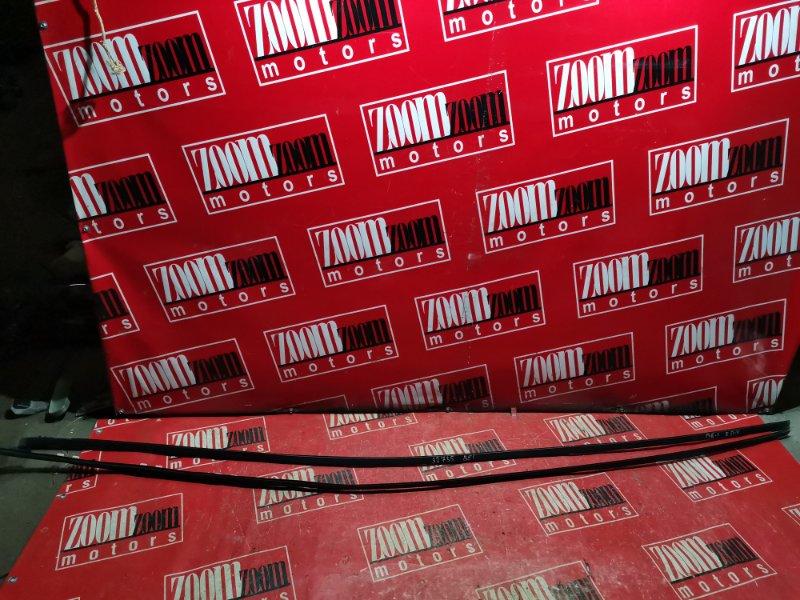 Молдинг Honda Edix BE1 D17A 2004