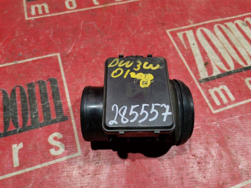 Расходомер (датчик расхода воздуха) Mazda Demio DW3W B3-E 1997 B34M