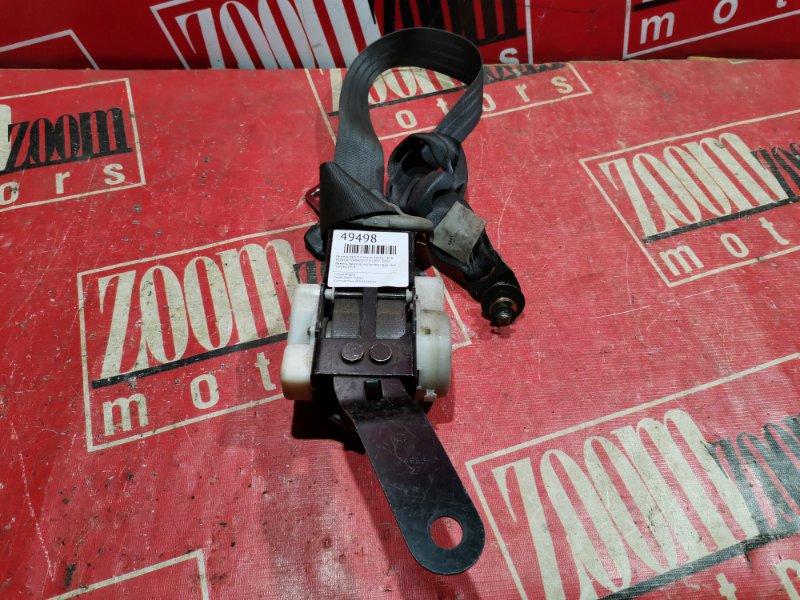 Ремень безопасности Honda Torneo CF4 1997 передний правый