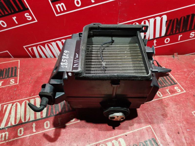 Радиатор кондиционера Mitsubishi Rvr N11W 4G63 1991