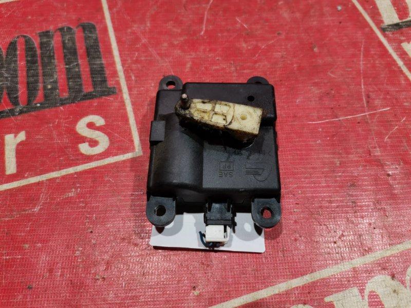 Привод заслонок отопителя Nissan X-Trail NT30 QR20DE `2001