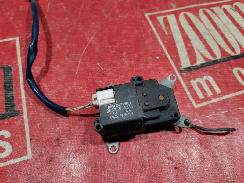 Привод заслонок отопителя Toyota Carina AT190 5A-FE 1992