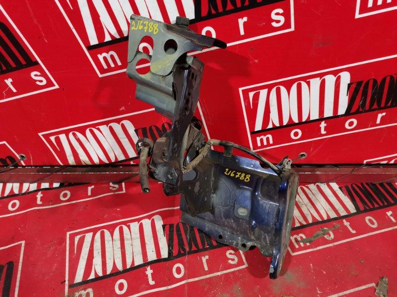 Лонжерон Mazda Axela BK5P ZY-VE 2002 передний правый