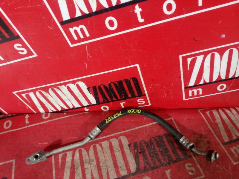 Шланг кондиционера Toyota Passo KGC10 1KR-FE 2004