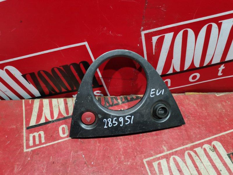 Прикуриватель Honda Civic EU1 D15B 2000