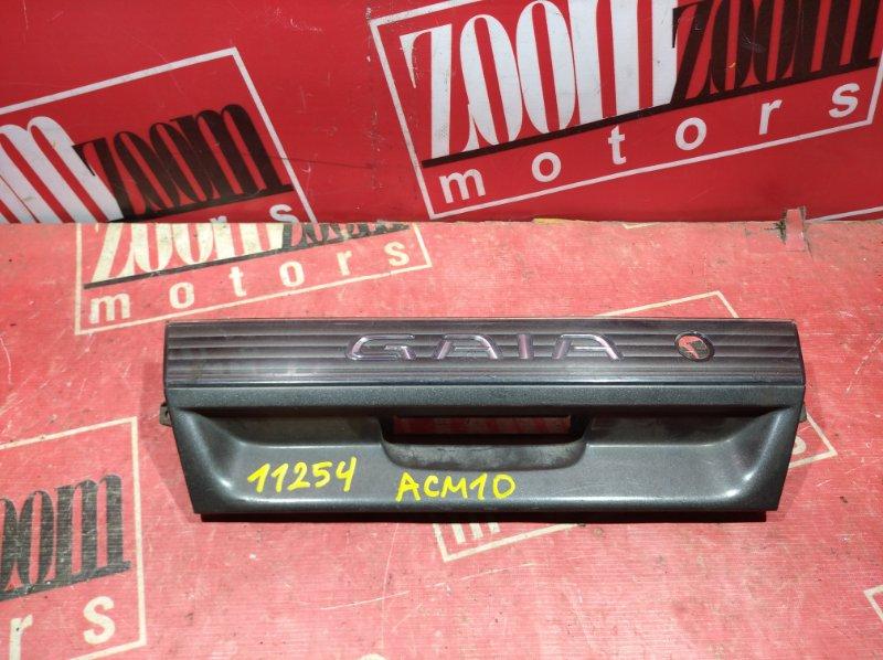 Фонарь (вставка багажника) Toyota Gaia SXM10 3S-FE 1998 задний