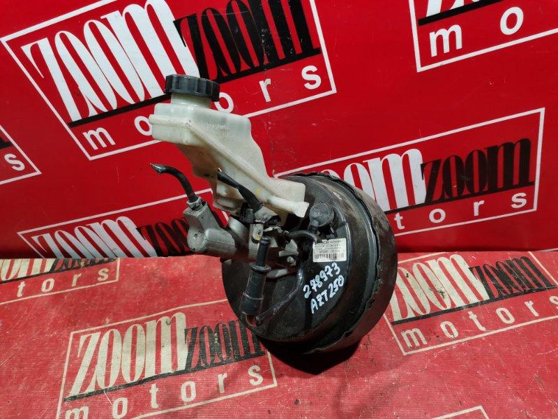 Главный тормозной цилиндр Toyota Avensis AZT250 1AZ-FSE 2002